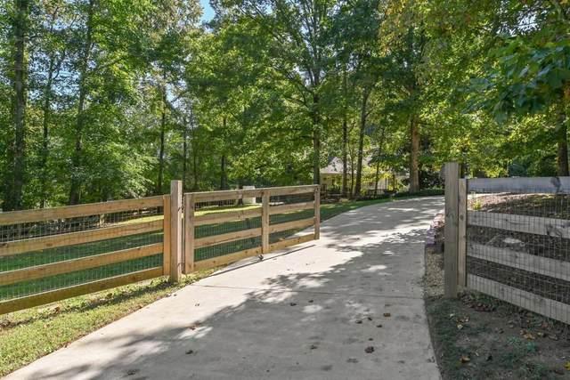 5903 Wills Orchard Road, Cumming, GA 30040 (MLS #6793353) :: Tonda Booker Real Estate Sales