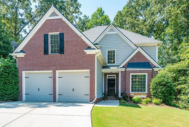 184 Nunnally Place, Villa Rica, GA 30180 (MLS #6793374) :: North Atlanta Home Team