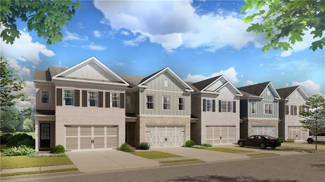 6080 Bracken Brown Drive, Alpharetta, GA 30004 (MLS #6793376) :: North Atlanta Home Team
