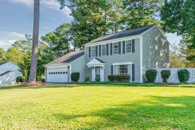 270 Red Oak Drive, Riverdale, GA 30274 (MLS #6793384) :: North Atlanta Home Team
