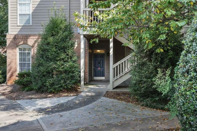 1319 Mcgill Park Avenue NE, Atlanta, GA 30312 (MLS #6793399) :: Thomas Ramon Realty