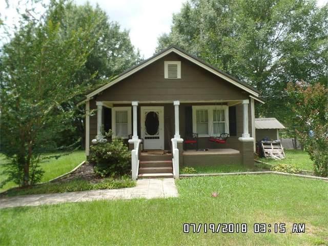 142 Steadman Road, Tallapoosa, GA 30176 (MLS #6793415) :: North Atlanta Home Team