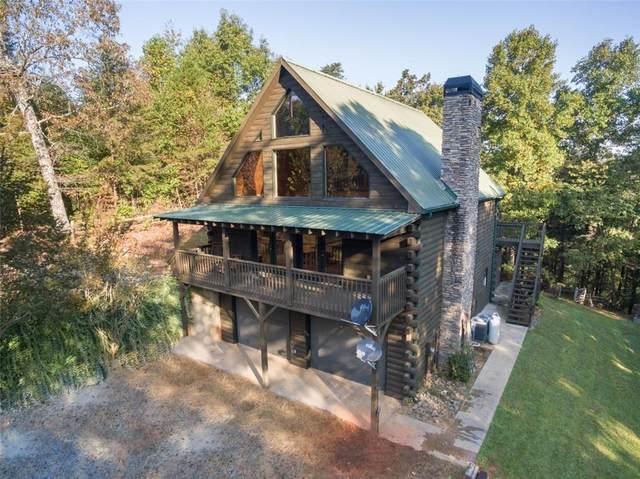499 Pine Trail, Dahlonega, GA 30533 (MLS #6793422) :: Keller Williams