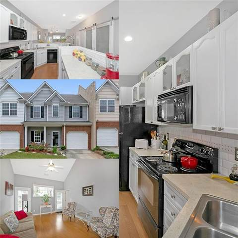 2387 Suwanee Pointe Drive, Lawrenceville, GA 30043 (MLS #6793423) :: Vicki Dyer Real Estate