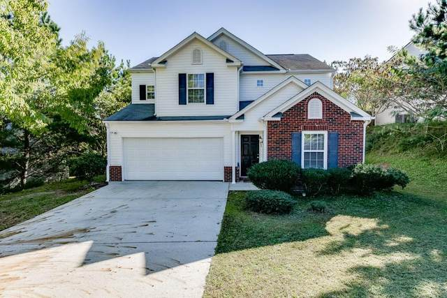 1427 Ivey Pointe Drive, Lawrenceville, GA 30045 (MLS #6793429) :: North Atlanta Home Team