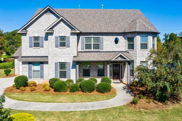 4385 Belcrest Way, Cumming, GA 30040 (MLS #6793445) :: North Atlanta Home Team