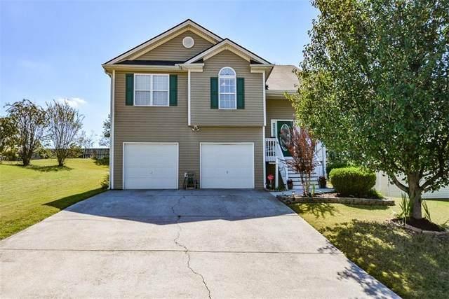 37 Christopher Drive, Hiram, GA 30141 (MLS #6793449) :: Keller Williams