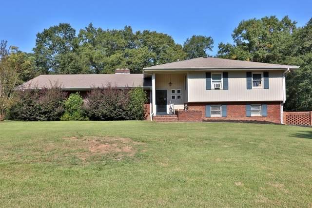 382 3rd Avenue, Winder, GA 30680 (MLS #6793454) :: North Atlanta Home Team