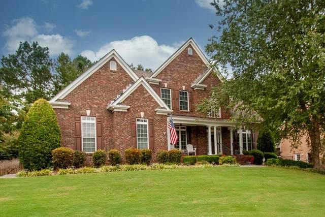 648 Anchorage Avenue, Grayson, GA 30017 (MLS #6793467) :: Tonda Booker Real Estate Sales