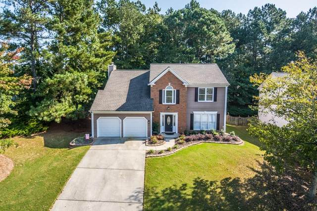 340 Rosedown Way, Lawrenceville, GA 30043 (MLS #6793476) :: Tonda Booker Real Estate Sales