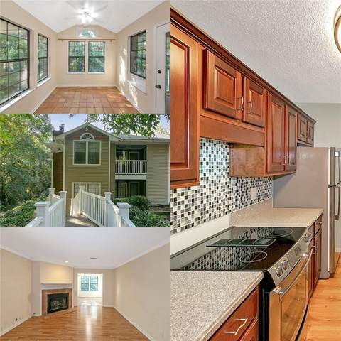 205 Barrington Hills Drive, Sandy Springs, GA 30350 (MLS #6793489) :: Rock River Realty