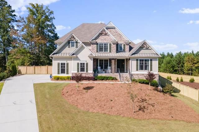 7120 Biscayne Drive, Cumming, GA 30041 (MLS #6793508) :: North Atlanta Home Team