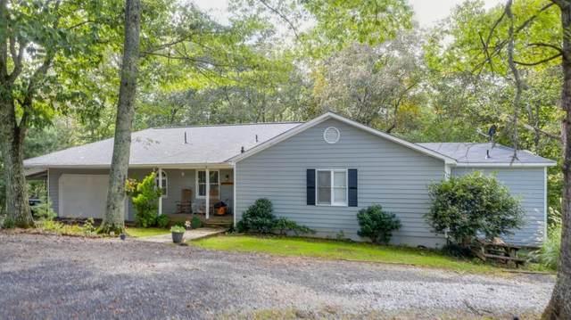 1170 New Bethel Church Road, Dawsonville, GA 30534 (MLS #6793510) :: North Atlanta Home Team