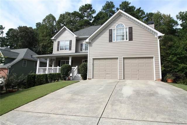 6290 Braidwood Run NW, Acworth, GA 30101 (MLS #6793512) :: North Atlanta Home Team
