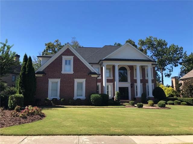 3468 Binghurst Road, Suwanee, GA 30024 (MLS #6793527) :: North Atlanta Home Team