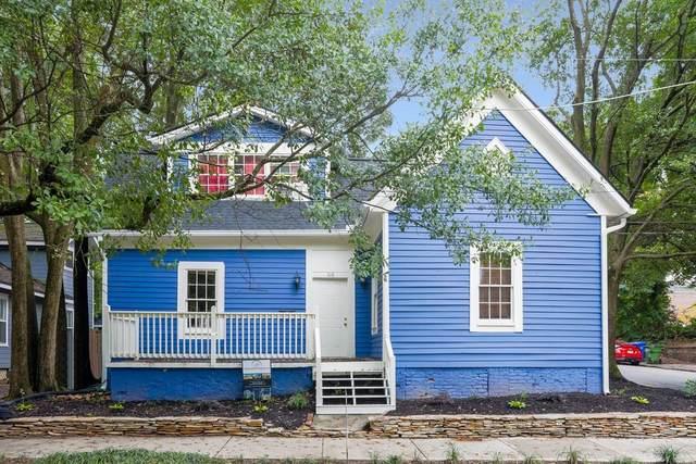 516 Calhoun Street NW, Atlanta, GA 30318 (MLS #6793535) :: Tonda Booker Real Estate Sales
