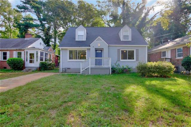 2326 Beecher Road SW, Atlanta, GA 30311 (MLS #6793554) :: Good Living Real Estate