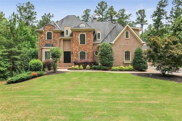 7345 Rand Drive, Douglasville, GA 30135 (MLS #6793564) :: North Atlanta Home Team