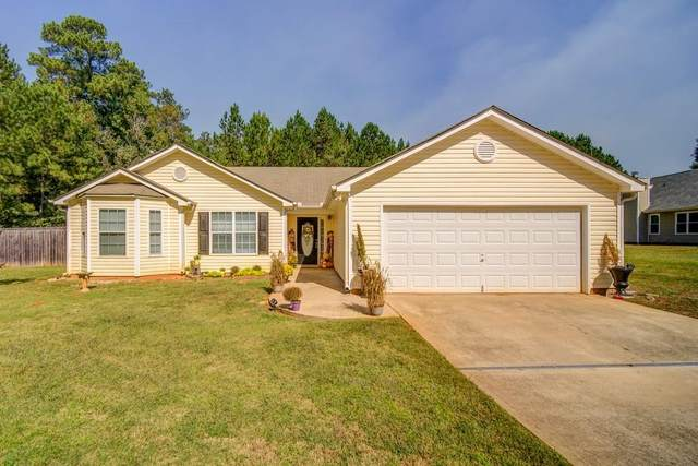 15 Savoy Park Drive, Covington, GA 30014 (MLS #6793594) :: North Atlanta Home Team