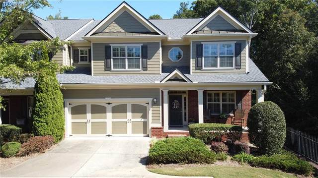 1975 Brannon Commons Circle #3204, Cumming, GA 30041 (MLS #6793601) :: Good Living Real Estate