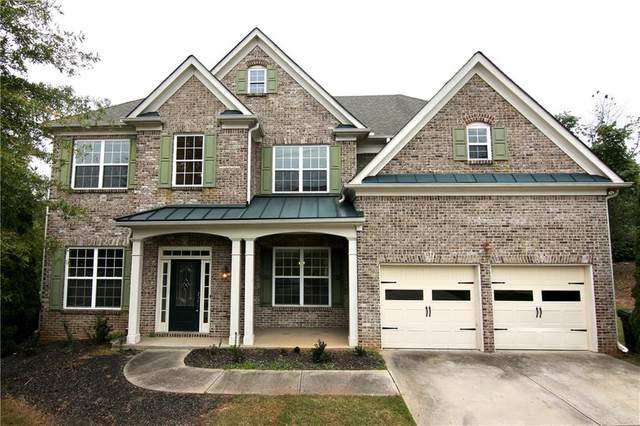 1749 Mountain Oak Road NW, Kennesaw, GA 30152 (MLS #6793602) :: North Atlanta Home Team