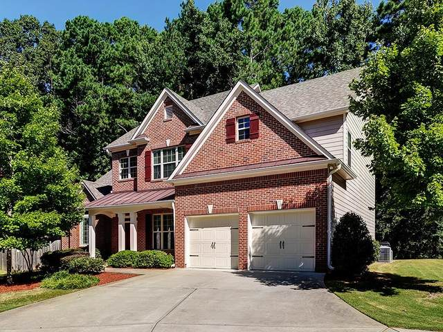 4336 Austin Farm Trail, Acworth, GA 30101 (MLS #6793614) :: Tonda Booker Real Estate Sales