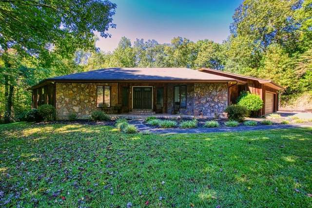 2710 NW Valleydale Drive NW #0, Conyers, GA 30012 (MLS #6793680) :: North Atlanta Home Team