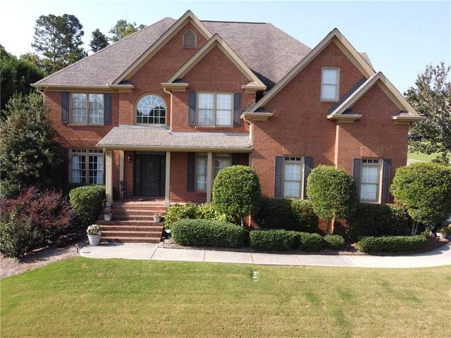 3775 Jones Creek Drive, Buford, GA 30519 (MLS #6793681) :: North Atlanta Home Team