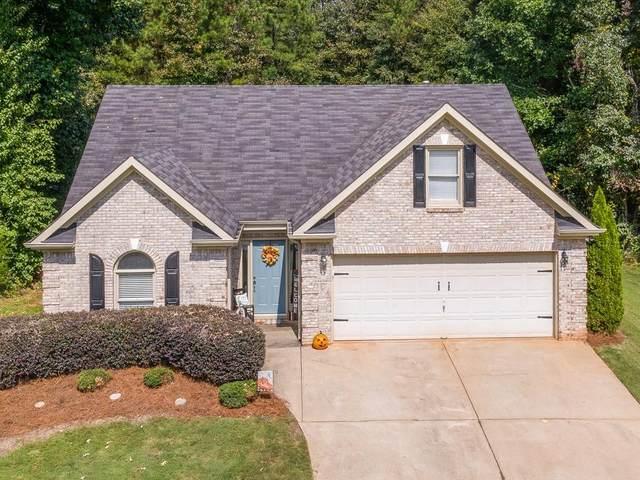 130 Stewart Hollow Lane, Covington, GA 30016 (MLS #6793683) :: The Cowan Connection Team