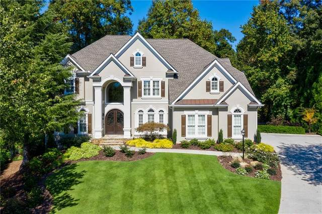 1060 Signal Pointe, Alpharetta, GA 30005 (MLS #6793689) :: AlpharettaZen Expert Home Advisors