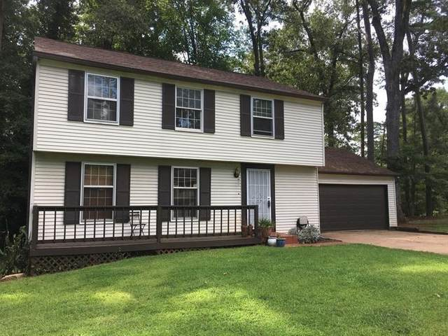 3799 Radcliffe Boulevard, Decatur, GA 30034 (MLS #6793699) :: North Atlanta Home Team