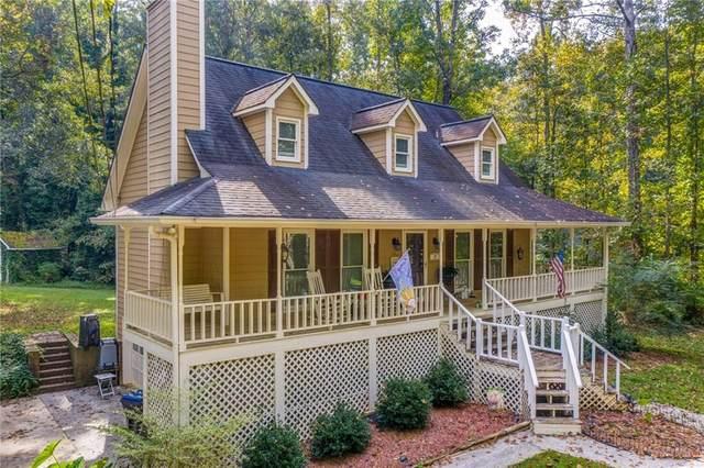 500 Aster Trace, Canton, GA 30115 (MLS #6793711) :: North Atlanta Home Team