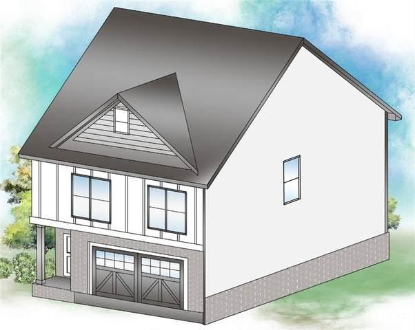 100 Oakbrook Lane, Covington, GA 30016 (MLS #6793716) :: Path & Post Real Estate