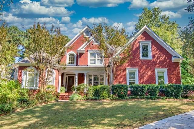 360 Amberbrook Circle, Grayson, GA 30017 (MLS #6793719) :: North Atlanta Home Team