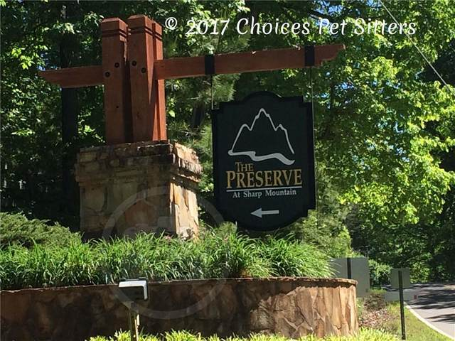 287 Vistaview Parkway, Jasper, GA 30143 (MLS #6793720) :: Tonda Booker Real Estate Sales