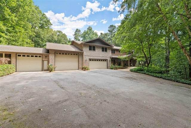 2520 James Road, Douglasville, GA 30135 (MLS #6793730) :: North Atlanta Home Team