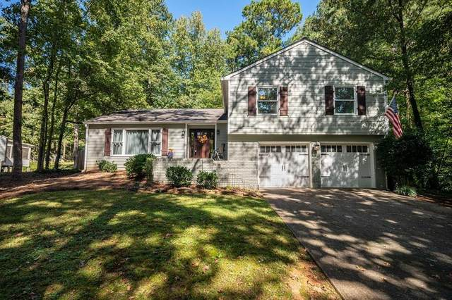 1826 Meadowood Drive, Marietta, GA 30062 (MLS #6793761) :: North Atlanta Home Team