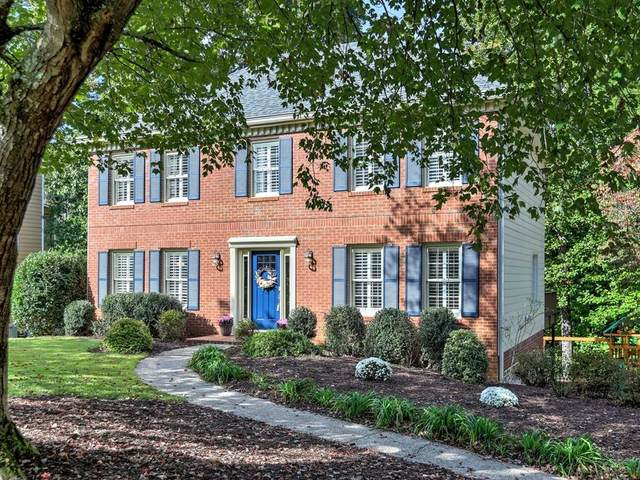 3515 Nettle Lane, Roswell, GA 30075 (MLS #6793763) :: North Atlanta Home Team