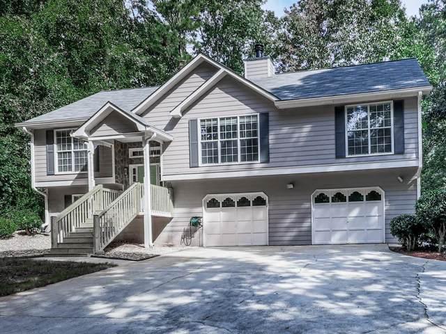 4372 Cool Water Drive, Douglasville, GA 30135 (MLS #6793770) :: North Atlanta Home Team