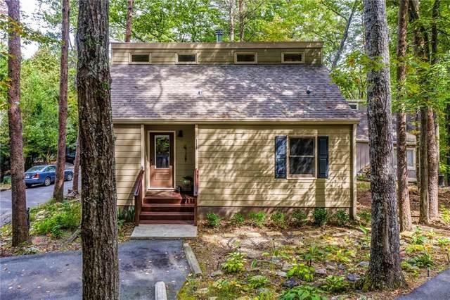110 Indian Ridge, Waleska, GA 30183 (MLS #6793788) :: Tonda Booker Real Estate Sales
