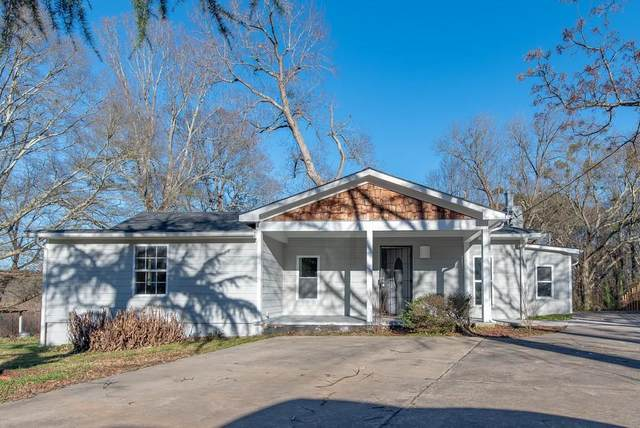 2164 Bouldercrest Road SE, Atlanta, GA 30316 (MLS #6793796) :: North Atlanta Home Team