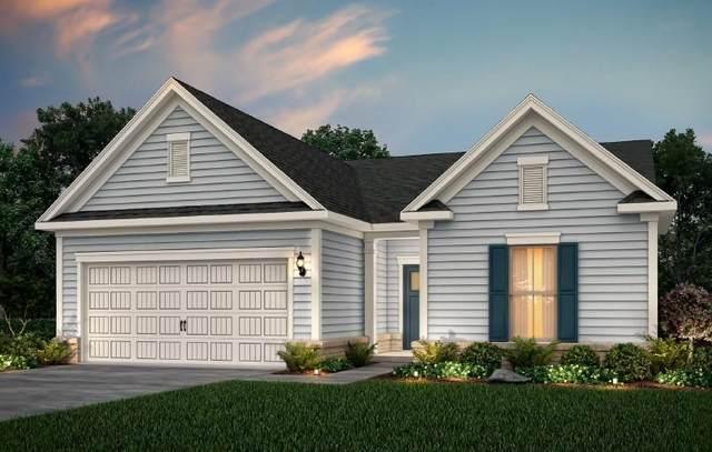 537 Inkberry Drive, Griffin, GA 30223 (MLS #6793824) :: North Atlanta Home Team