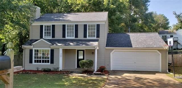 908 Highland Terrace NE, Marietta, GA 30066 (MLS #6793839) :: North Atlanta Home Team