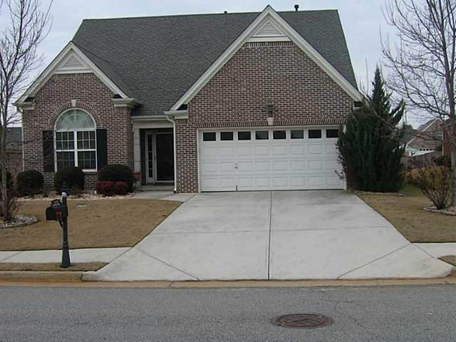 585 Brianton Lane, Lawrenceville, GA 30045 (MLS #6793868) :: North Atlanta Home Team