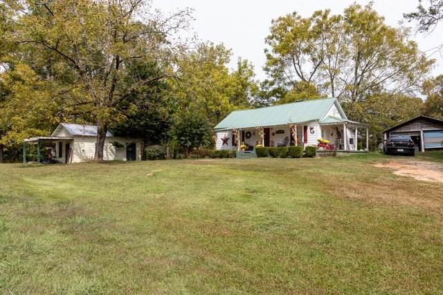444 Elliott Family Parkway, Dawsonville, GA 30534 (MLS #6793873) :: North Atlanta Home Team