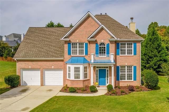2620 Chandler Grove Drive, Buford, GA 30519 (MLS #6793892) :: North Atlanta Home Team