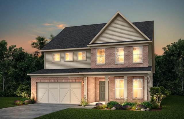 801 Northway Place, Buford, GA 30518 (MLS #6793913) :: KELLY+CO
