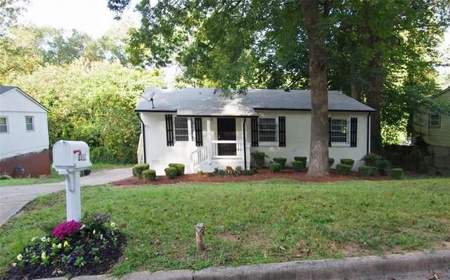 2312 Swallow Circle, Atlanta, GA 30315 (MLS #6793925) :: North Atlanta Home Team