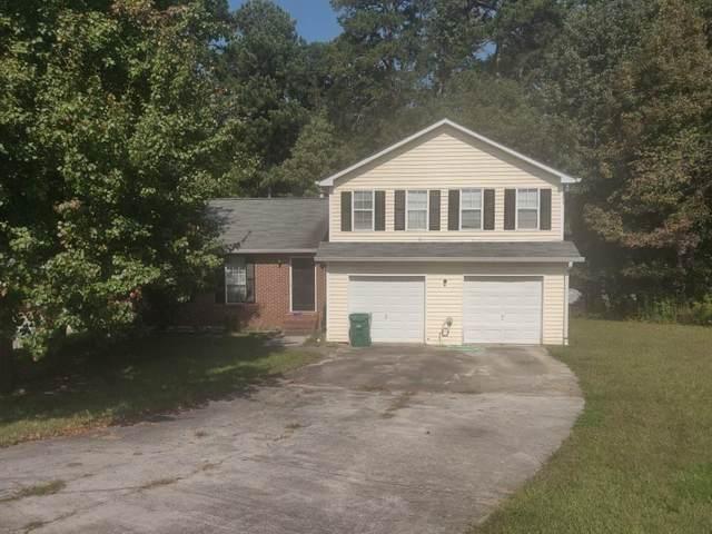 5351 Signal Court, Stone Mountain, GA 30088 (MLS #6793926) :: North Atlanta Home Team