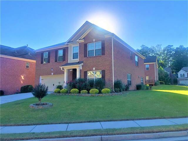14 Kent Valley Circle, Tucker, GA 30084 (MLS #6793928) :: North Atlanta Home Team